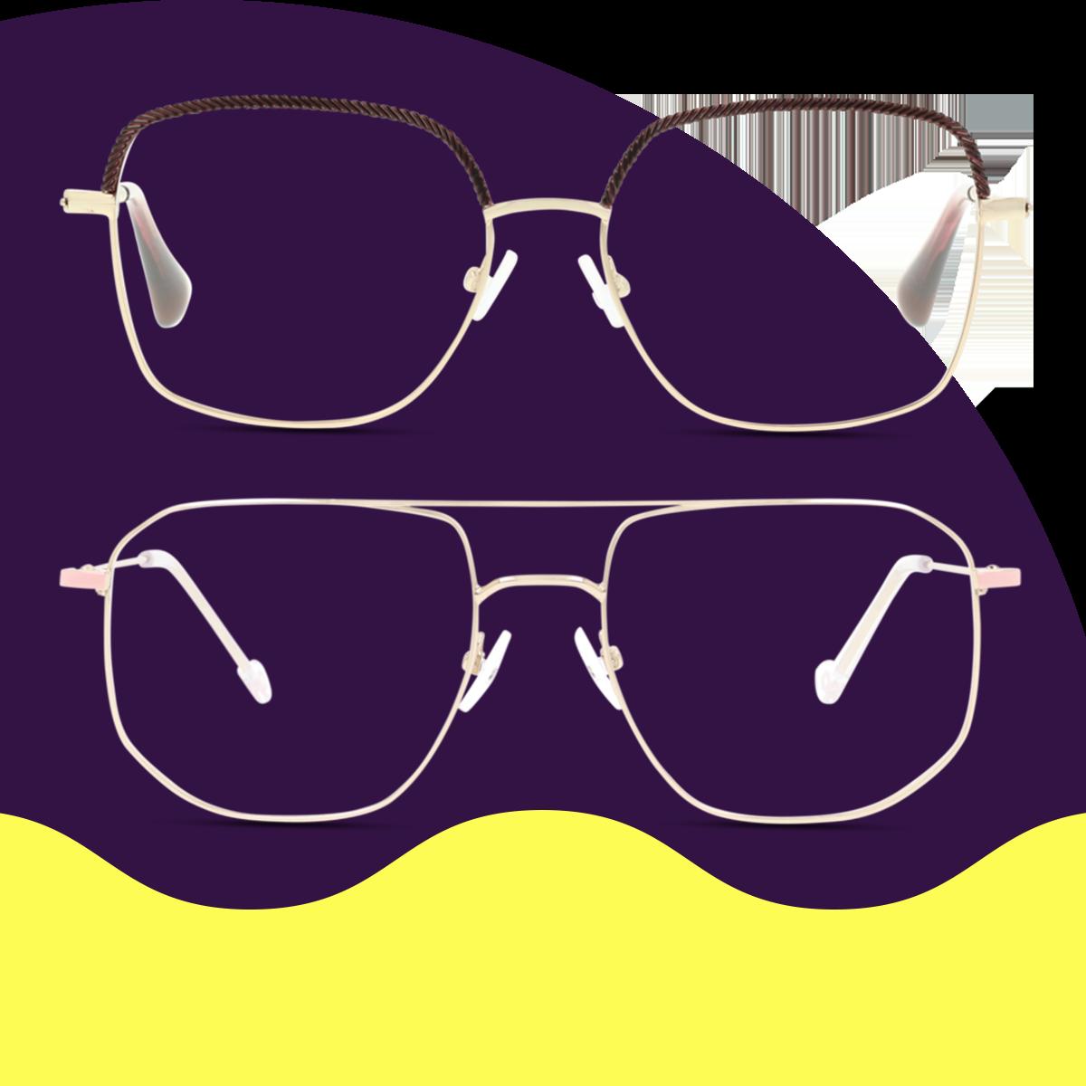 1970-luvun parhaat palat silmälasitrendissä 2020