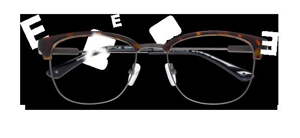 Optikolle vai silmälääkärille